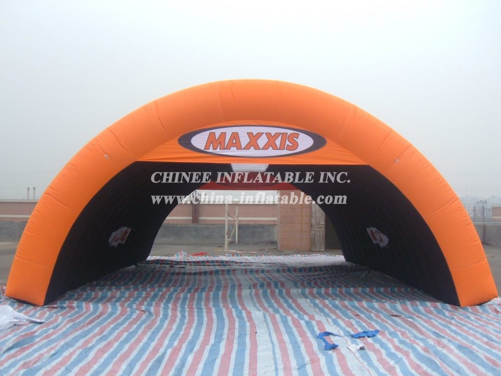 tent1-281 Inflatable Tent