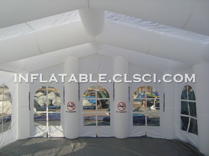 tent1-297 Inflatable Tent