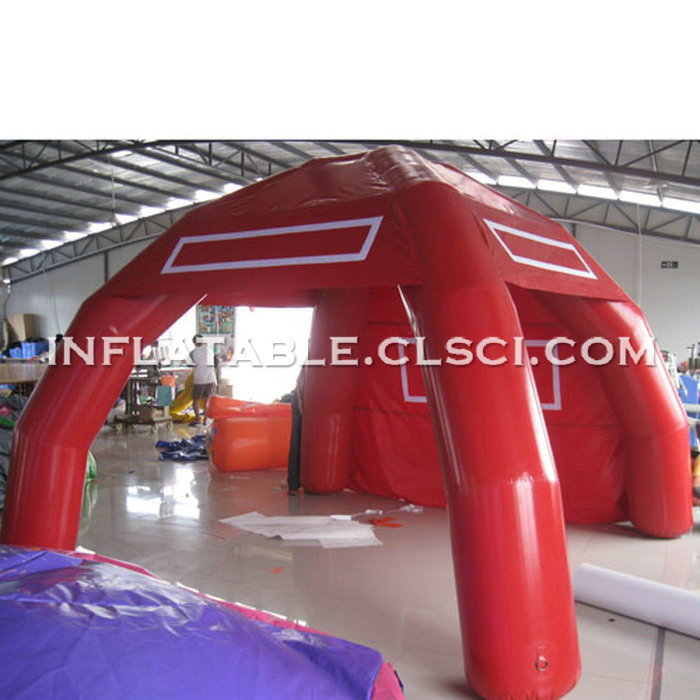 tent1-318 Inflatable Tent