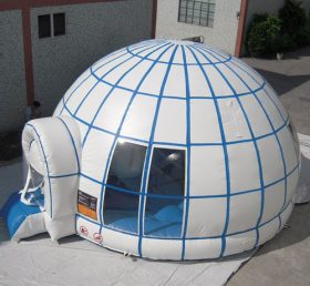tent1-319 Inflatable Tent