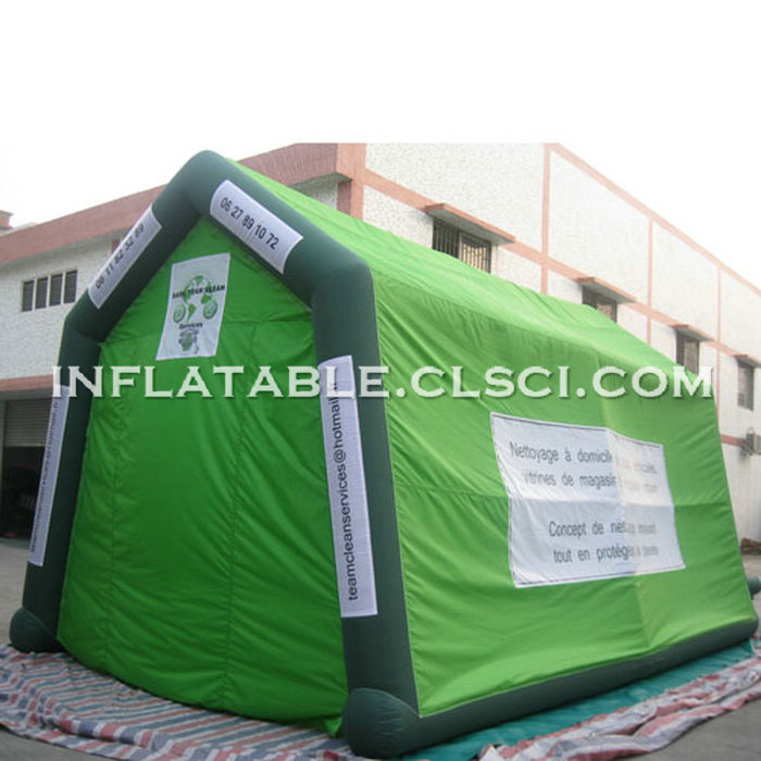 tent1-332 Inflatable Tent