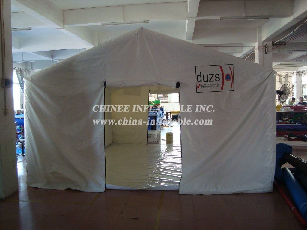 tent1-340 Inflatable Tent