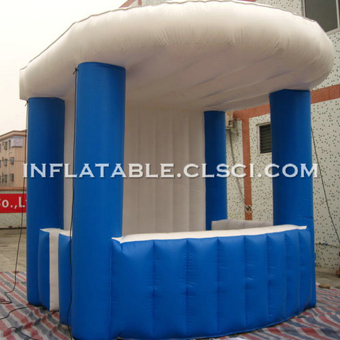 tent1-344 Inflatable Tent