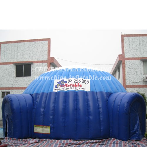 tent1-345 Inflatable Tent