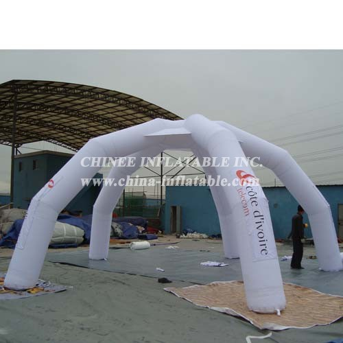 tent1-350 Inflatable Tent