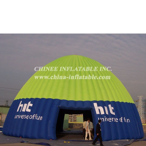 tent1-353 Inflatable Tent