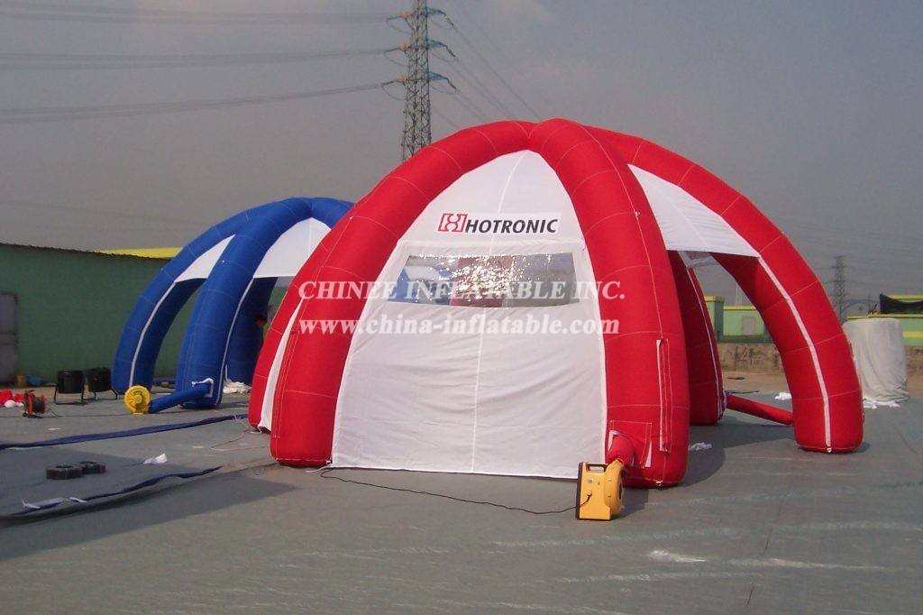 tent1-356 Inflatable Tent