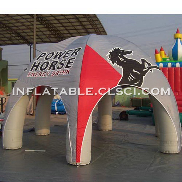 tent1-358 Inflatable Tent