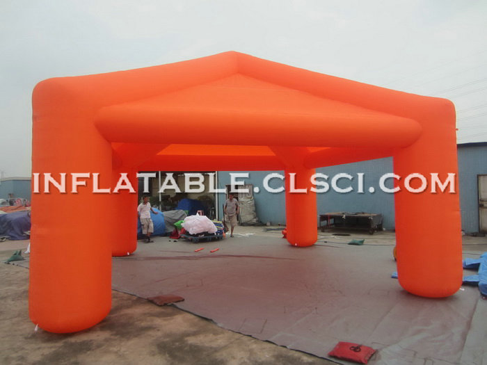 tent1-359 Inflatable Tent