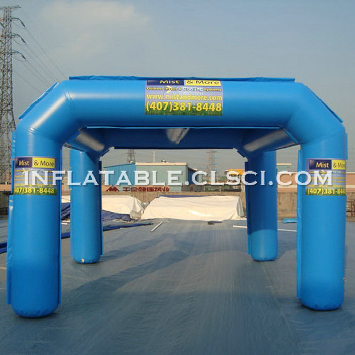tent1-363 Inflatable Tent