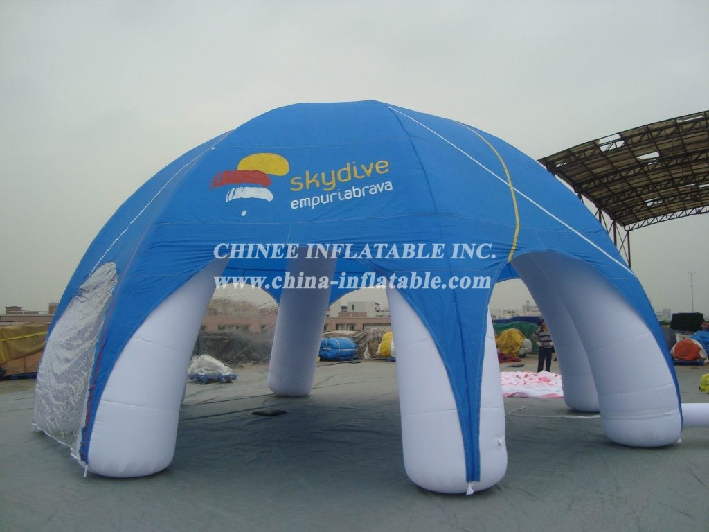 tent1-367 Inflatable Tent