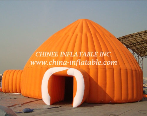 tent1-381 Inflatable Tent