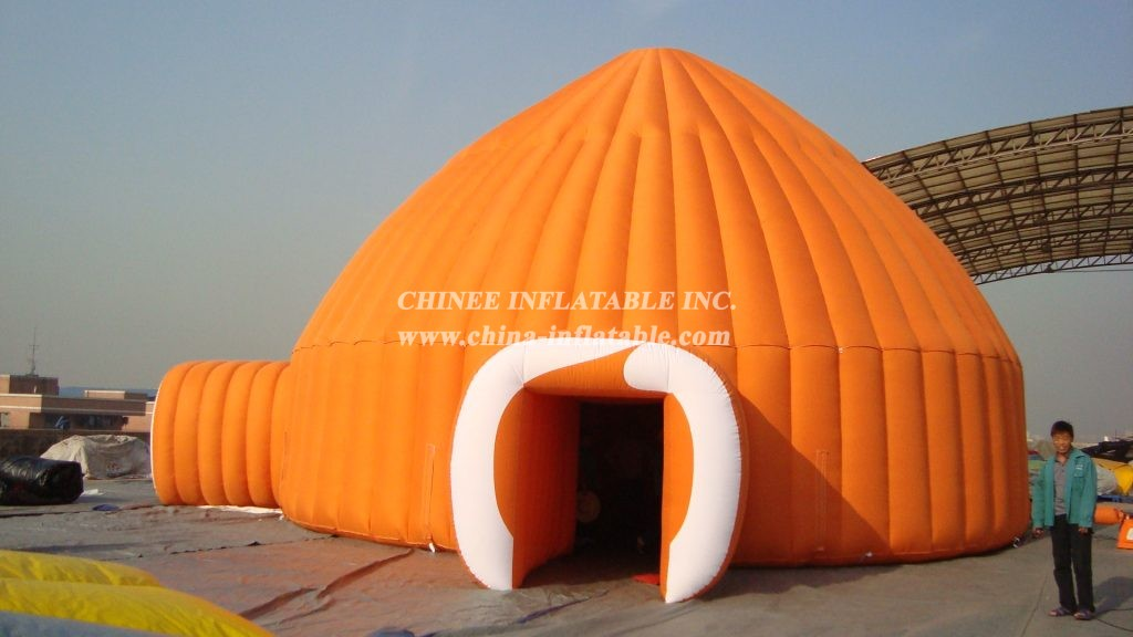 tent1-39 Inflatable Tent