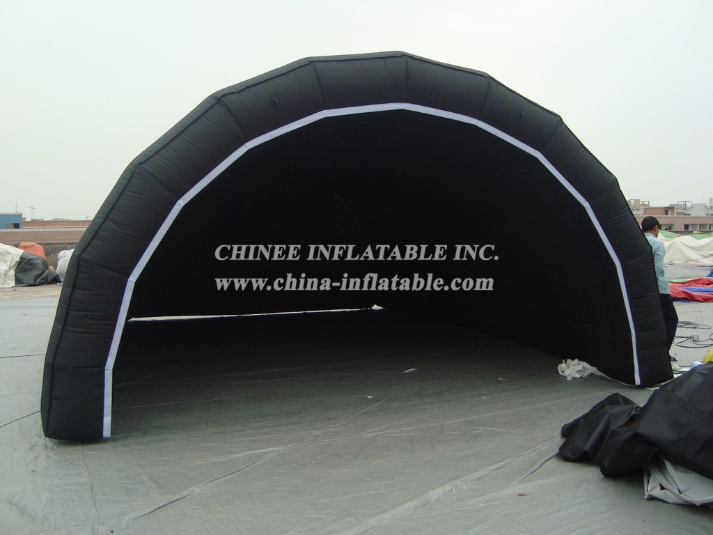 tent1-384 Inflatable Tent