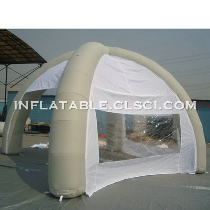 tent1-386 Inflatable Tent
