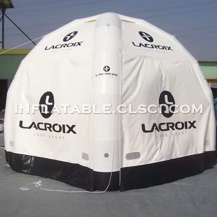 tent1-387 Inflatable Tent