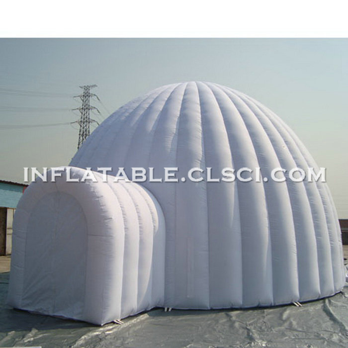 tent1-408 Inflatable Tent
