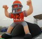 tent1-409 Inflatable Tent