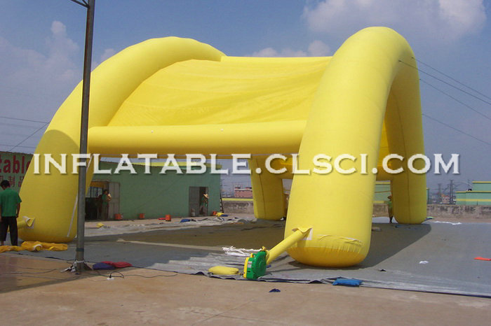 tent1-40 Inflatable Tent