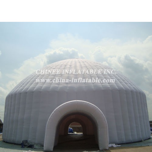 tent1-411 Inflatable Tent