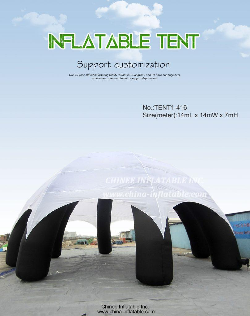 tent1-416 - Chinee Inflatable Inc.