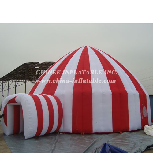 tent1-427 Inflatable Tent