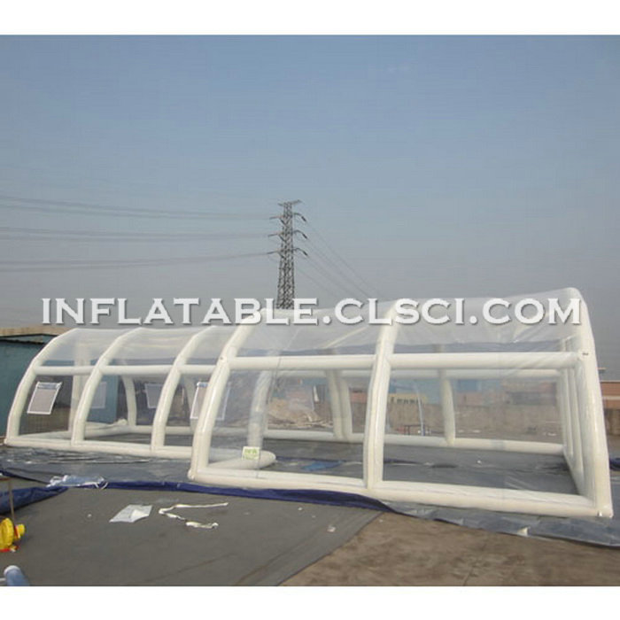 tent1-460 Inflatable Tent