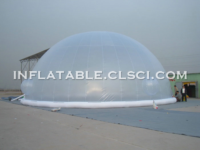 tent1-61 Inflatable Tent