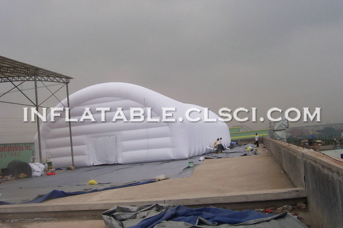 tent1-70 Inflatable Tent