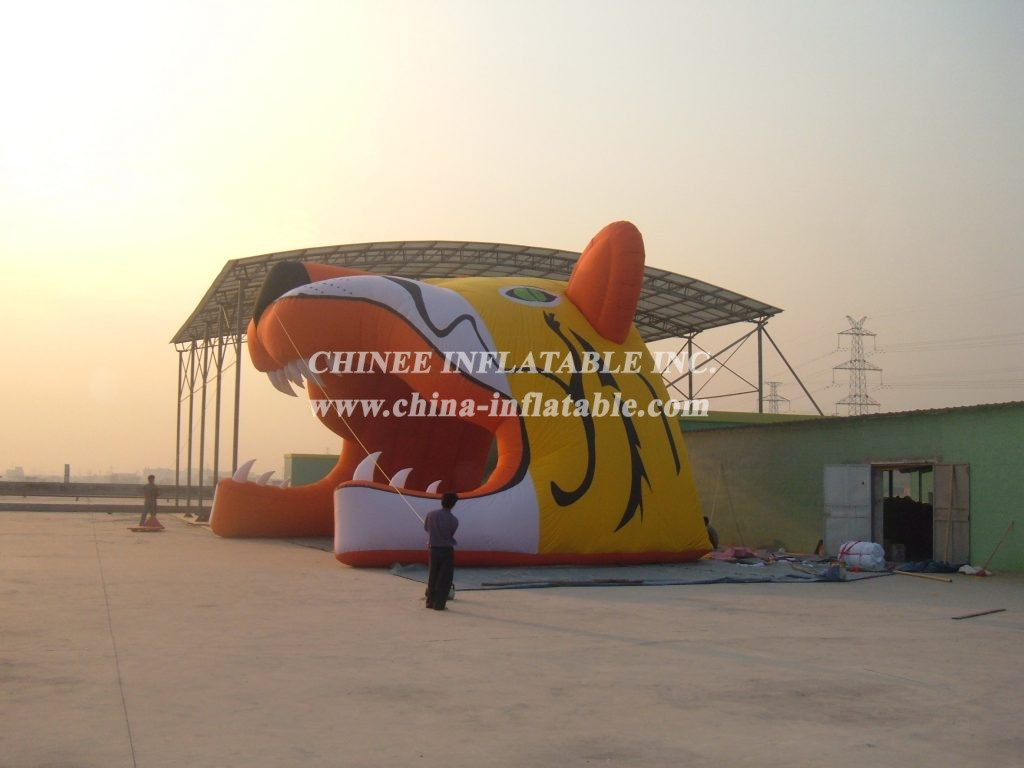 tent1-74 Inflatable Tent