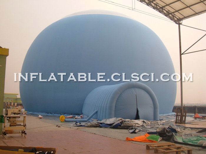 tent1-76 Inflatable Tent