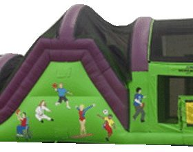 Tunnel1-15 inflatable tunnel