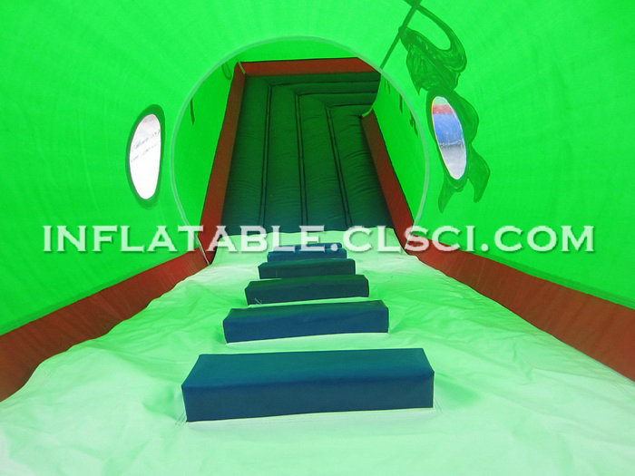 Tunnel1-35 Inflatable Tunnels
