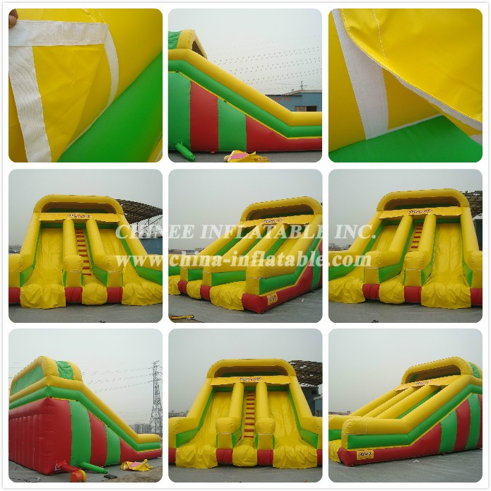 ; - Chinee Inflatable Inc.