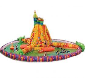 Pool3-103 Inflatable Pools