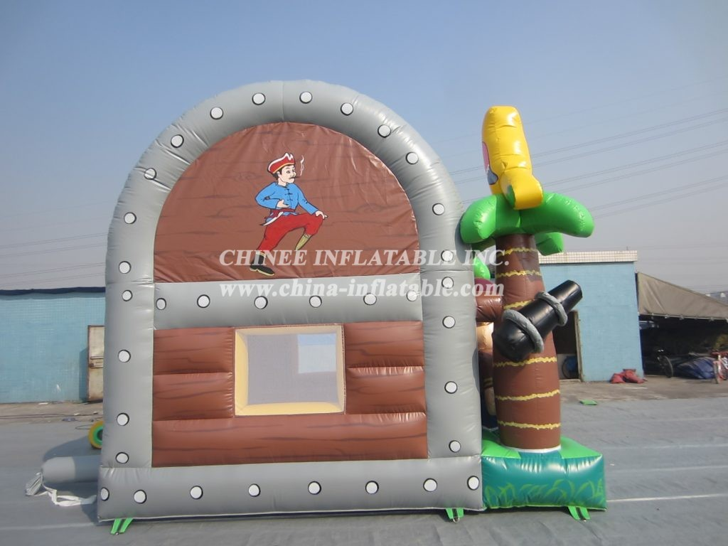T2-3276 jumping castle