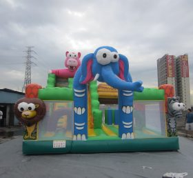 T6-444 giant inflatable