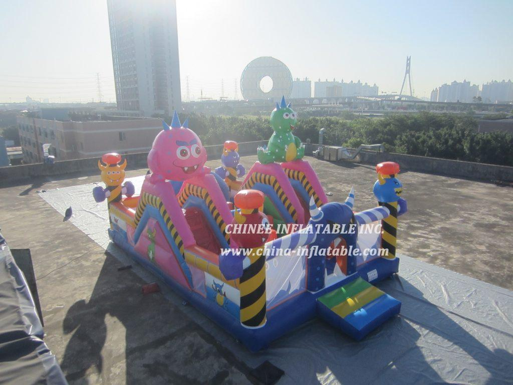 T6-467 giant inflatable
