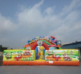 T6-484 Amusement Park