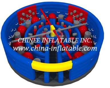 T11-1212 inflatable sports