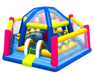 T11-1217 inflatable sports
