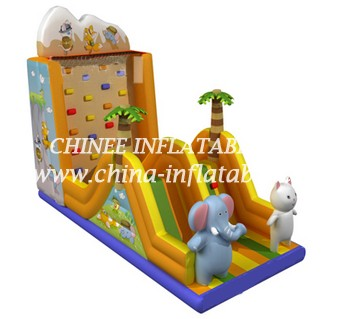 T11-1220 inflatable sports