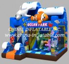 T2-3270 jumping castle
