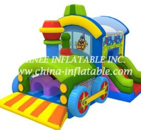 T2-3277 jumping castle