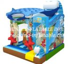 T2-3278 jumping castle