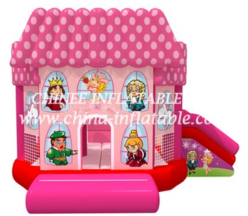 T2-3282 jumping castle