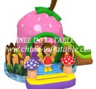 T2-3283 jumping castle