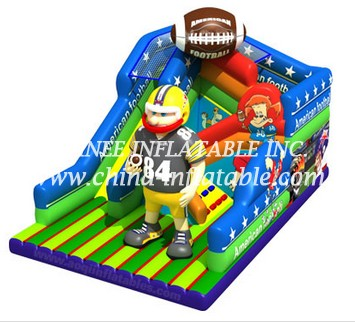 T2-3289 jumping castle