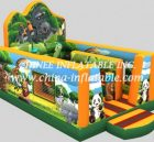 T2-3337 inflatable bouncer
