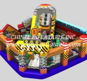 T6-437 giant inflatable